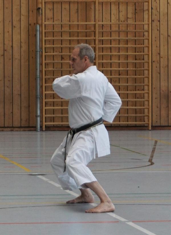 Thomas Schulze Heian Sandan